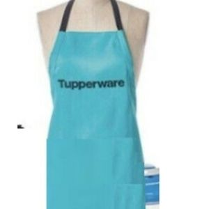 Tupperware Apron